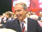 Tony Blair - Farewell Conference, 2006