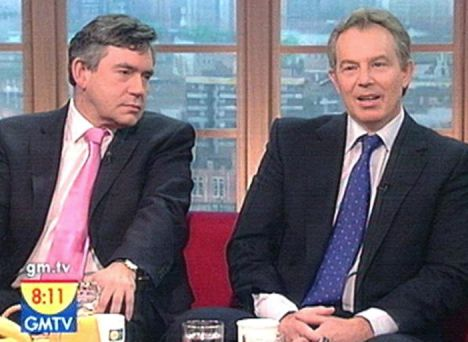 Adam Boulton « Tony Blair