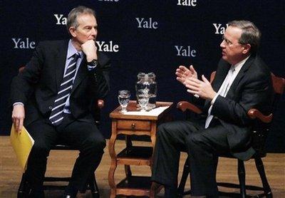 Blair Yale
