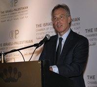 tblairIsrael-PalestinianChofComm_inauguralMay2009