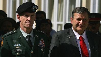 McChrystal&Eikenberry