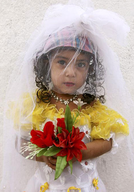 commentisfree saudi arabia child brides marriage
