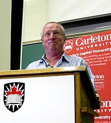 The eponymous journalist Robert Fisk (pictured in 2005)